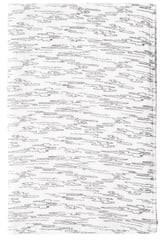 UCHINO Cloud Print Waffle & Pile Hand Towel