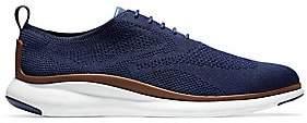 Cole Haan Men's Grand Zero Stitchlite Oxford Sneakers