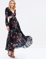 Bardot Poppy Floral Dress