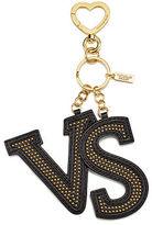 Victoria's Secret Victorias Secret Glam Rock Logo Keychain