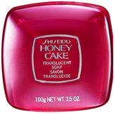 Shiseido Honey Cake Red Translucent Red