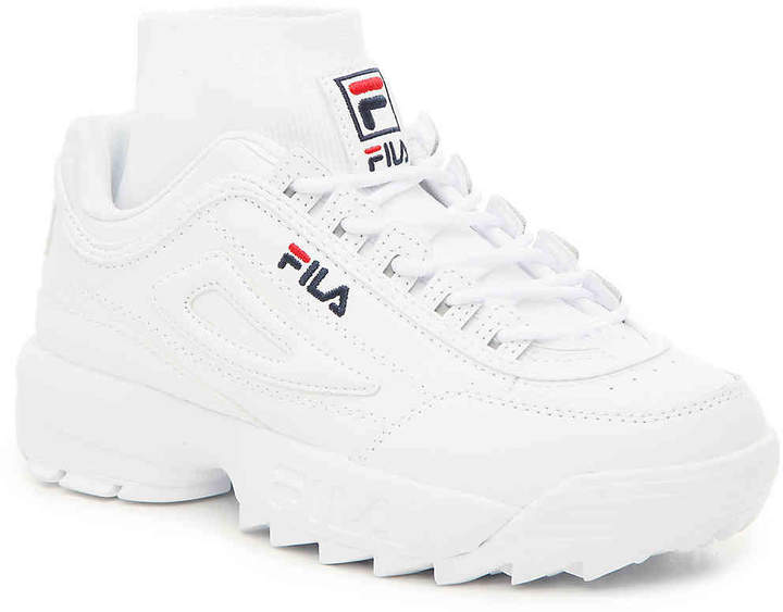 08ecbfcc39 Fila Rubber Shoes For Women - ShopStyle