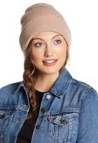 Collection XIIX Tinseltown Cuff Beanie