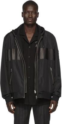 Mackage Black Weston-N Jacket