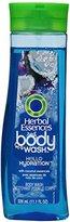 Herbal Essences Hello Hydration Body Wash, 11.1 Fl Oz (Pack of 6)