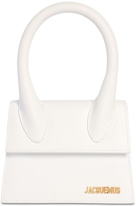 Jacquemus Le Chiquito Moyen Leather Bag