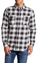 Neuw Utility Check Regular Fit Dress Shirt