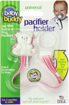 Baby Buddy Universal Pacifier Holder