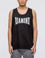 Diamond Supply Co. Crescendo Tank