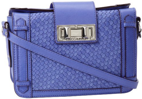 Rebecca Minkoff Large Box Woven H077E420 Shoulder Bag