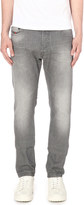Diesel Tepphar 0853 slim-fit tapered jeans