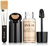 Stila Stay All Day Foundation, Concealer & Brush Kit, Fair