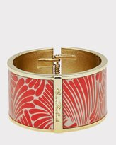 Fingers Enamel Bangle in Gift Box