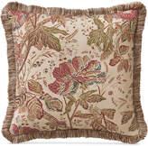 """Croscill Camille 18"""" Square Decorative Pillow"""