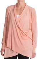 Royal Robbins Lindsey Wrap Cardigan Sweater - Rayon-Linen (For Women)