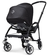 Bugaboo 'Bee - All Black' Stroller