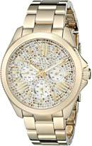 Fossil Women's Cecile AM4603 Stainless-Steel Quartz Watch