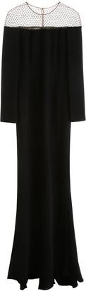 Stella McCartney Split Sleeve Evening Dress