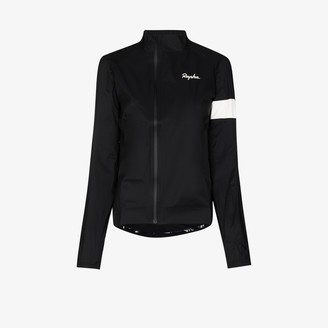 Rapha Core rain jacket
