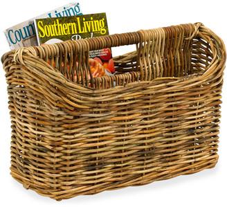 Mainly Baskets Cottage Carryall Basket