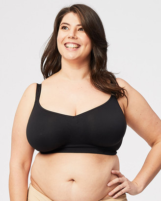 Cake Maternity Sugar Candy Seamless Plus Size Bra (for F-H Cups)