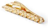 Lanvin Curb Chain Tie Bar