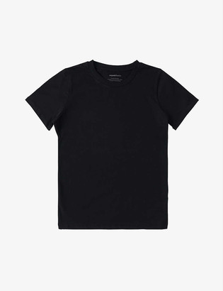 Organic Basics Round-neck organic cotton T-shirt