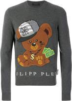 Philipp Plein Serious jumper