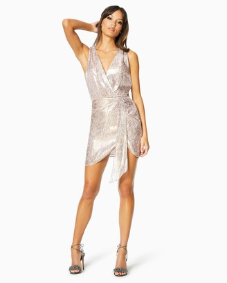 Ramy Brook Printed Gabriela Dress