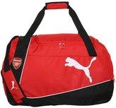Puma Arsenal London Sports Bag Puma Red/black White