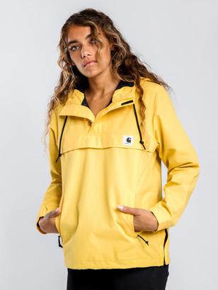 Carhartt Wip Nimbus Pullover in Yellow