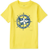 Ralph Lauren Graphic-Print T-Shirt, Toddler Boys (2T-4T) & Little Boys (2-7)