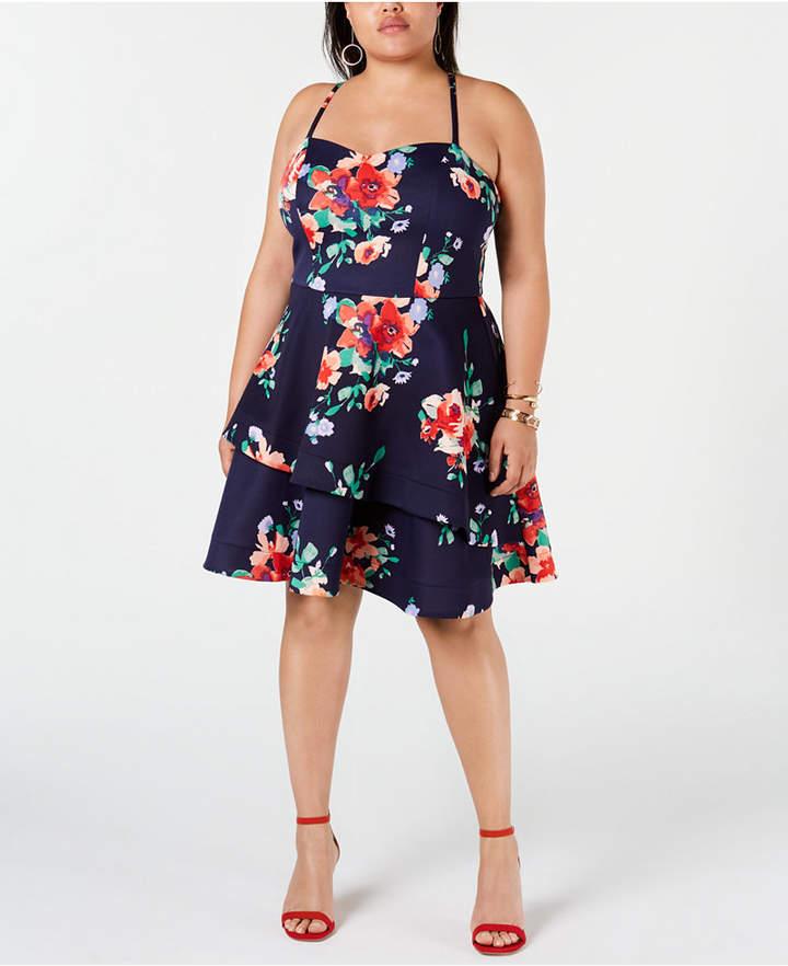 69027c21 Sequin Hearts Teen Girls' Dresses - ShopStyle