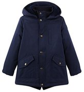 Petit Bateau Boy's Local Coat