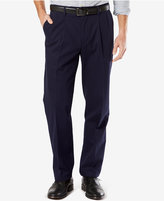 Dockers Signature Khaki Pants - Pleated