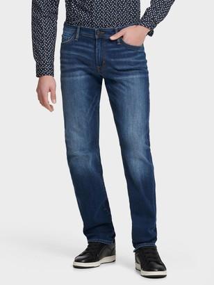 DKNY Men's Slim Jeans - Chatham Medium Wash - Size 29x30