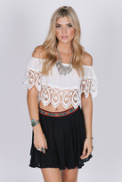 Raga Savannah Top