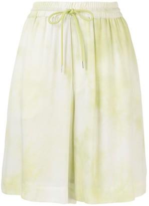 G.V.G.V. Tie-Dye Shorts