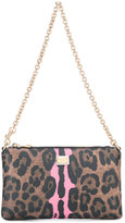 Dolce & Gabbana mini shoulder bag - women - Cotton/Polyester/Polyurethane - One Size