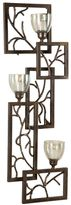 Uttermost Branch 3-Candle Wall Sconce