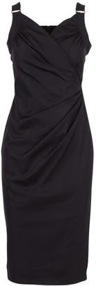 Max Mara laziale Cotton Dress