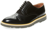 Paul Smith Thom Nero Derby Shoe