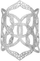 Kendra Scott Roni Cuff Bracelet in Silver
