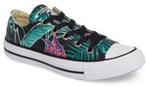 Converse Women's Chuck Taylor All Star Tropical Low Top Sneaker