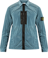 Stone Island Zip-through shell jacket