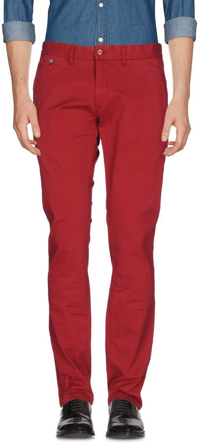 Tommy Jeans Casual pants - Item 36990125RA