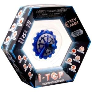 Goliath I-Top Next Gen Top - Mega Gear Blue