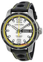 Chopard G.P.M.H. Dial Titanium Men's Watch 168568-3001