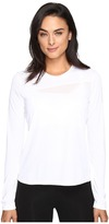 Spyder Blytz Long Sleeve Tech Tee Women's T Shirt