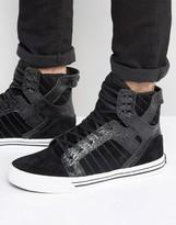 Supra Skytop Classics Hi Top Sneakers